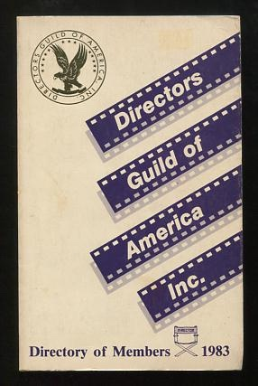 Image for Directory of Members 1983