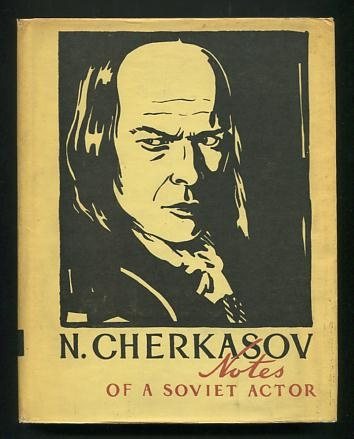 Image for Notes of a Soviet Actor