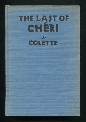 Image for The Last of Chéri
