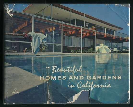 Image for Beautiful Homes and Gardens in California