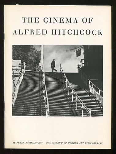 Image for The Cinema of Alfred Hitchcock