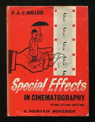Image for Special Effects in Cinematography