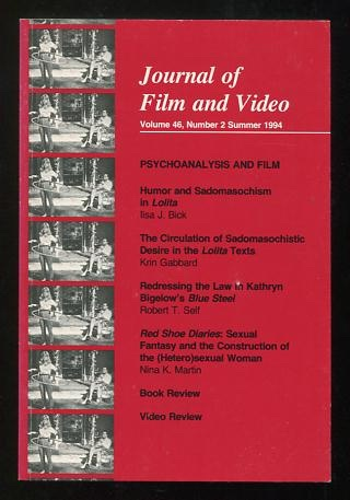 Image for Journal of Film and Video (Summer 1994)