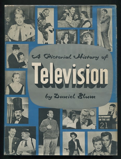 Image for Pictorial History of Television