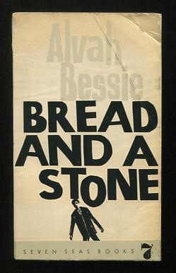 Image for Bread and a Stone [*SIGNED*]