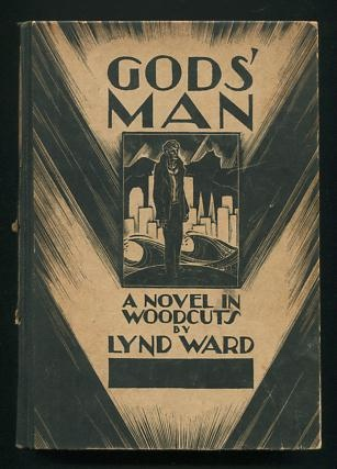 Image for Gods' Man: A Novel in Woodcuts