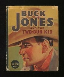 Image for Buck Jones and the Two-Gun Kid