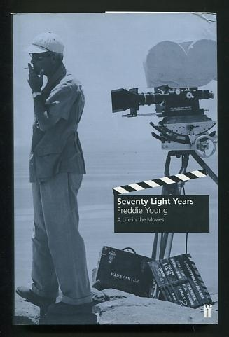 Image for Seventy Light Years: A Life in the Movies