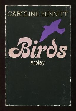 Image for Birds; a play in two acts [*SIGNED*]