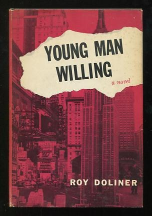 Image for Young Man Willing [*SIGNED*]