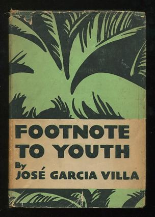 Image for Footnote to Youth: Tales of the Philippines and Others