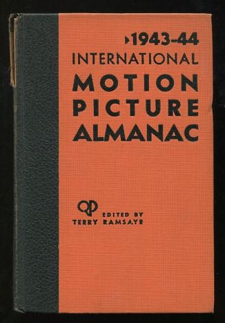 Image for 1943-44 International Motion Picture Almanac