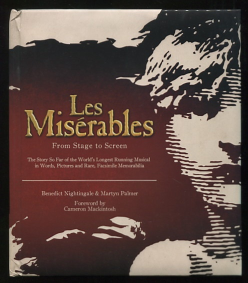 Image for Les Miserables From Stage to Screen