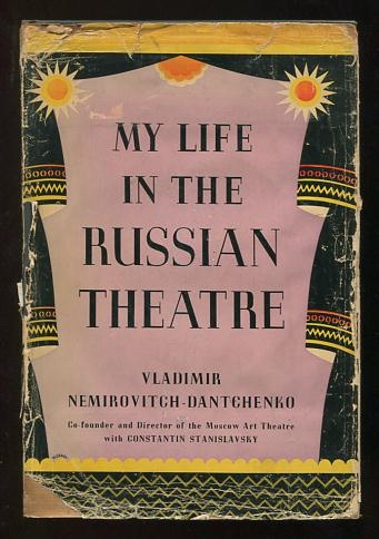 Image for My Life in the Russian Theatre