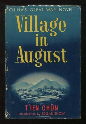 Image for Village in August