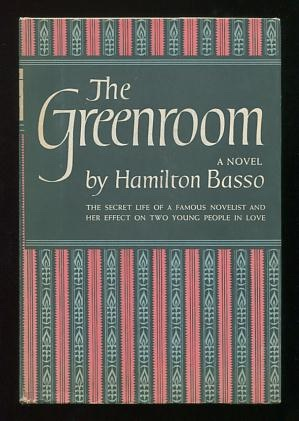 Image for The Greenroom