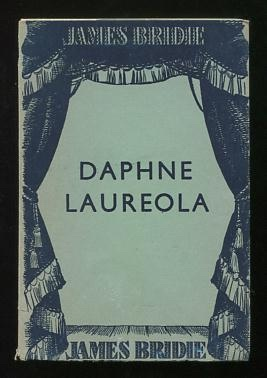 Image for Daphne Laureola: A Play in Four Acts