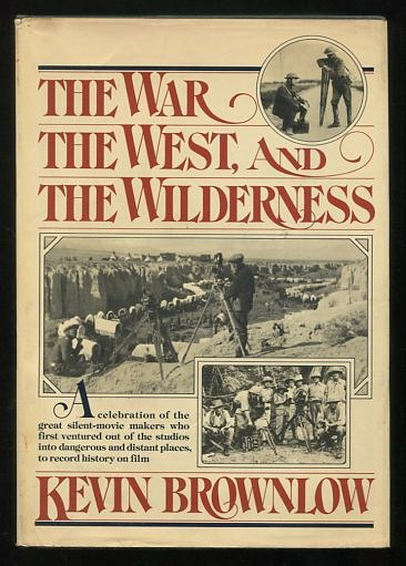Image for The War, the West, and the Wilderness