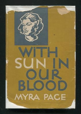Image for With Sun in Our Blood