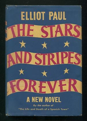 Image for The Stars and Stripes Forever