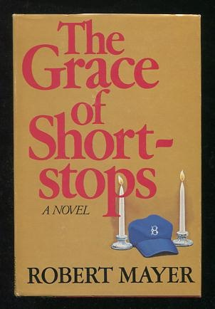 Image for The Grace of Shortstops