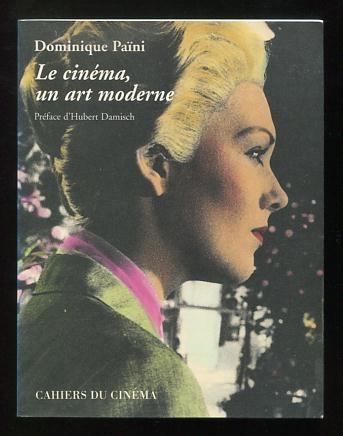 Image for Le cinéma, un art moderne