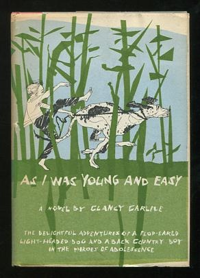 Image for As I Was Young and Easy