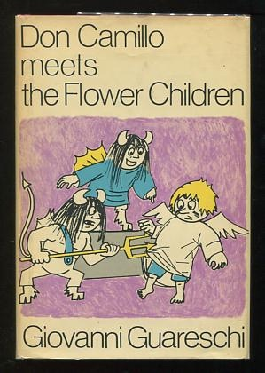 Image for Don Camillo Meets the Flower Children