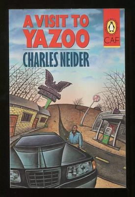 Image for A Visit to Yazoo