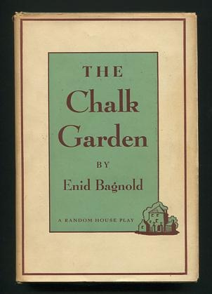 Image for The Chalk Garden