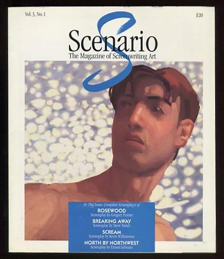 Image for Scenario: The Magazine of Screenwriting Art (Spring 1997) [includes NORTH BY NORTHWEST]