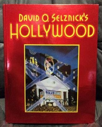 Image for David O. Selznick's Hollywood