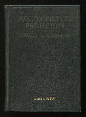 Image for Motion Picture Projection [*SIGNED*]