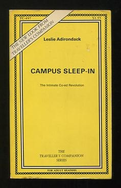 Image for Campus Sleep-In