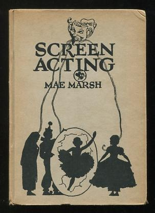 Image for Screen Acting