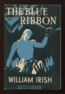 Image for The Blue Ribbon