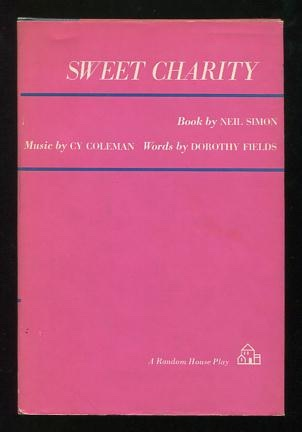 Image for Sweet Charity