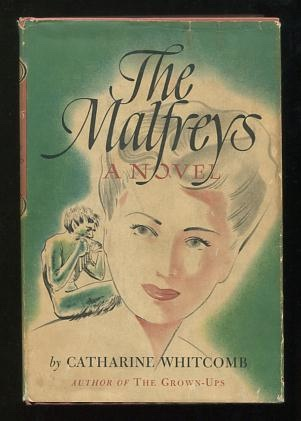 Image for The Malfreys