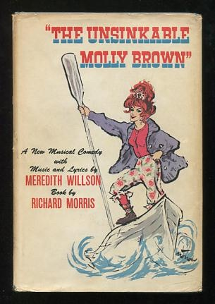 Image for The Unsinkable Molly Brown