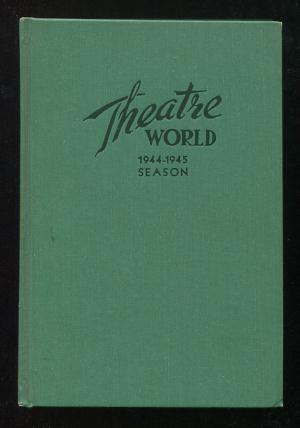 Image for Theatre World: 1944-45 season