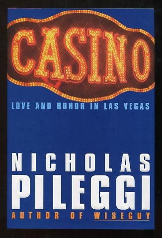 Image for Casino: Love and Honor in Las Vegas