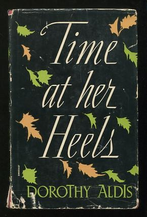 Image for Time at her Heels
