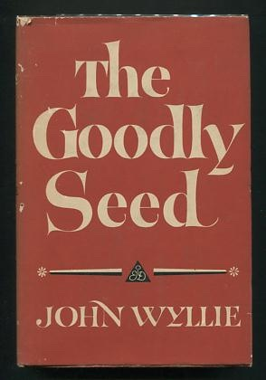 Image for The Goodly Seed