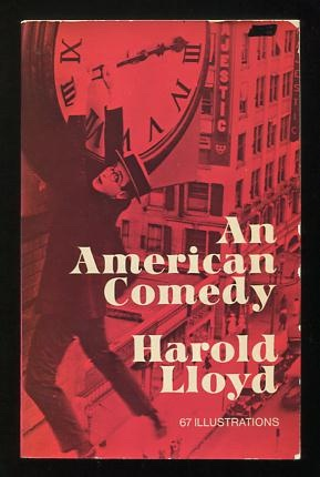 Image for An American Comedy
