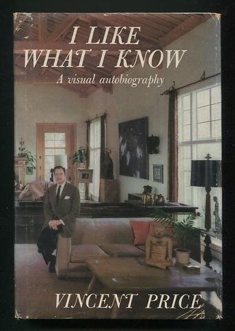 Image for I Like What I Know: A Visual Autobiography [*SIGNED*]