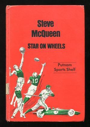 Image for Steve McQueen: Star on Wheels