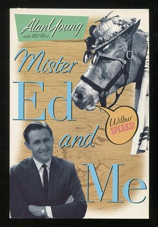 Image for Mister Ed and Me [*SIGNED*]