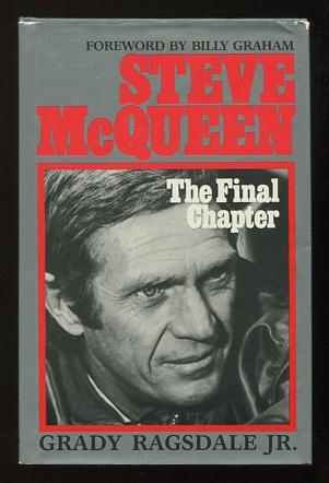Image for Steve McQueen: The Final Chapter