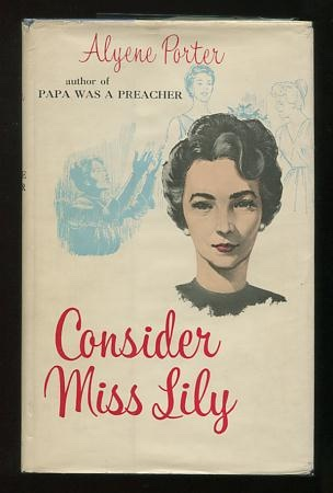 Image for Consider Miss Lily [*SIGNED*]