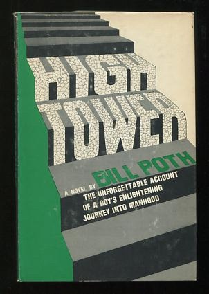 Image for High Tower